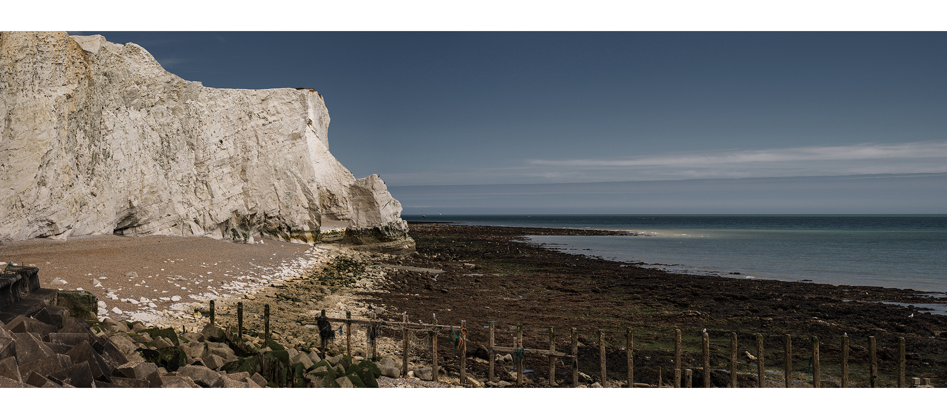 Photo littoral Brighton