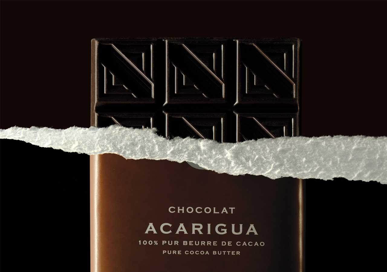 chocolat acarigua
