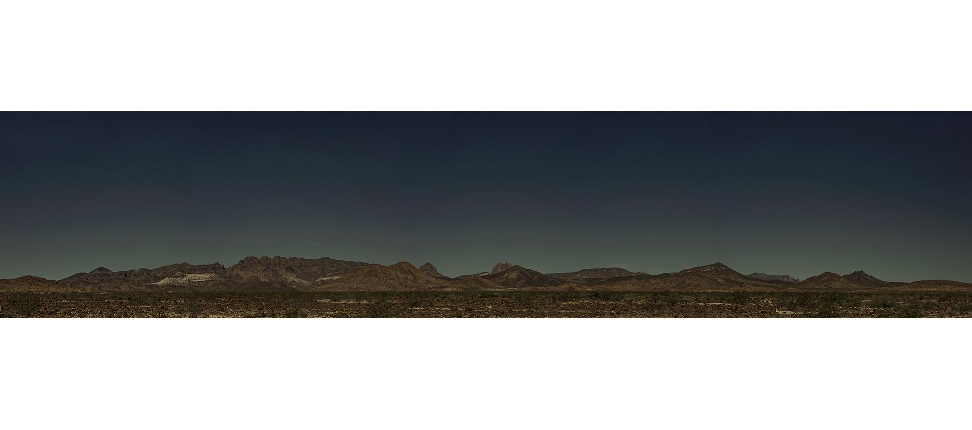 Desert Californie