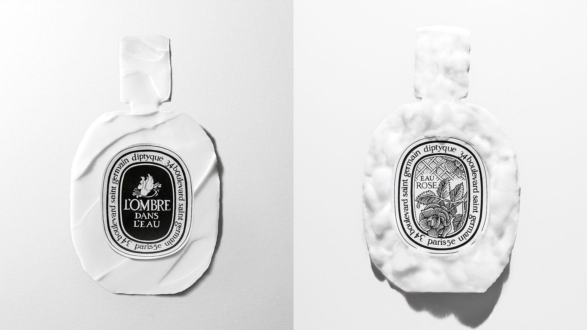 Soins parfumés Diptyque Paris