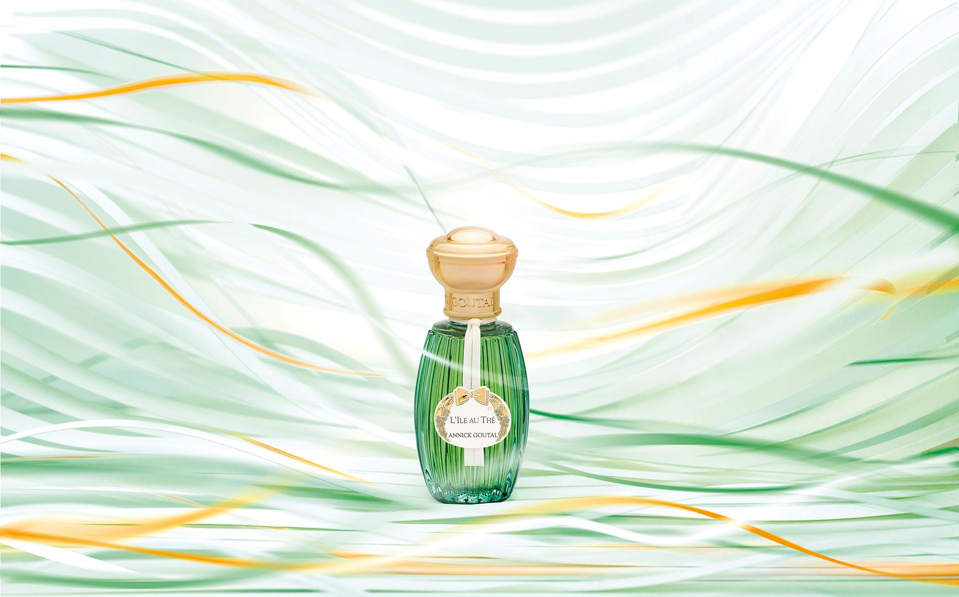 Flacon de Parfum Annick Goutal