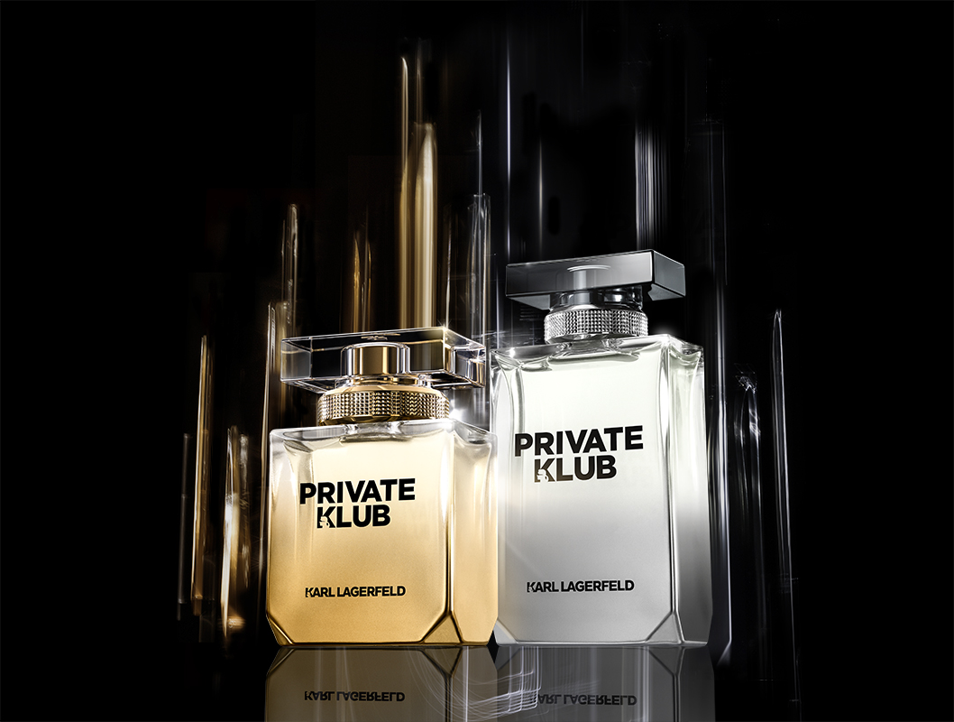 Parfums Karl Lagerfeld Private Klub