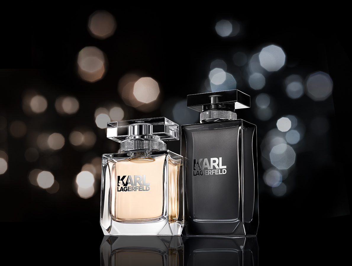 Parfums Karl Lagerfeld Signature