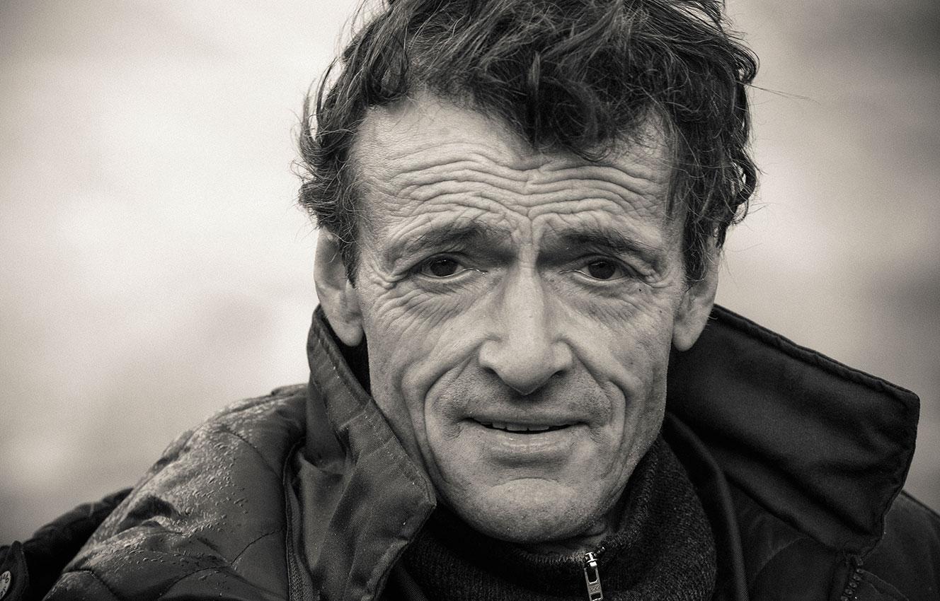 Pierre Saumaize vigneron