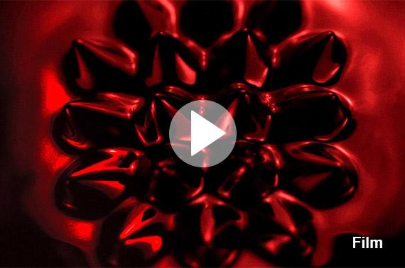 Film textures liquide